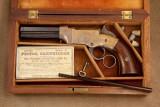 Volcanic Pistols-1841