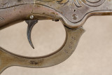 Volcanic Rifle Trigger Guard Serial #-1886