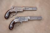 Volcanic Pistols-1833