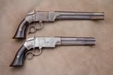 Volcanic Pistols-1825