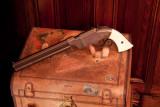 Ivory handled Volcanic Pistol-1804
