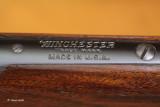 Winchester Model 55 tang inscription-2038