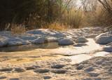 Golden Clear Creek
