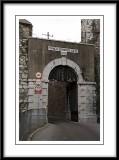 Prince Edwards Gate...