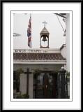Kings Chapel....