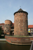 Wall Tower
