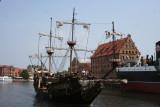 Old Ship on Motlawa