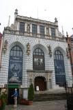 Arthur's Court