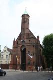 Church of St. Elizabeth