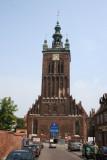 St. Catharina Church