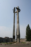 Monument to the Fallen Shipyard Workers of 1970