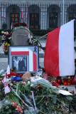 Warsaw bids farewell of President Lech Kaczynski