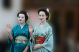 Long Night of Museum - Japan Beauty of Tradition - 15th May 2010 - Museum of Southern Podlasie