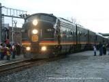 2004 Kansas City Southern Holiday Express