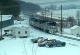 Railroading around Plattsmouth, Nebraska