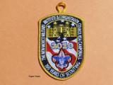 Conquistador Council BSA 2010 Camporall