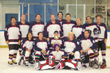 Rebellion Hockey Season #3