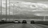 High Rise- San Mateo Bridge