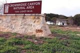 CrownRidge Natural Area Rosettes