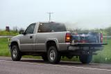 Vehicle Fire 4/22/10