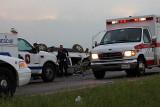Vehicle Accident 05/13/2010