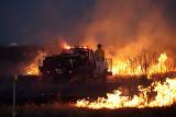 369 Grass Fire  03/27/08
