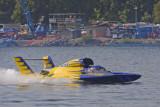 Hoss Hydroplane