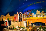Christmas Crib At Capuchin Church