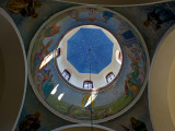 Murals In The Dome