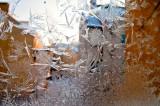 Frosty Diamonds