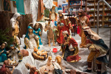 Christmas Crib On Sale