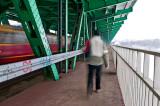 ACTION: On The Bridge