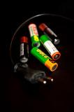 Grid Or Batteries