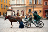Old Town Carriage