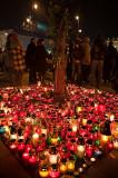 Candles Everywhere
