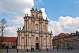 The Visitants' Church
