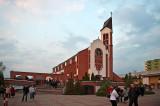 Church of B.V.Mary