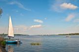 Sailing Season Is On