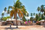 Street In Jambiani