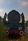 Locomotive Ty51-228