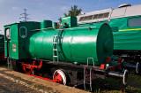 Locomotive TKbb 10282