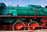 Locomotive Ol49-21
