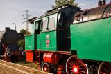 Locomotive OKl27-26