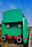 Locomotive Pm3-5 - Tender