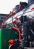 Locomotive OKo1-3
