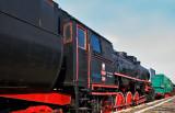 Locomotive Ty42-120