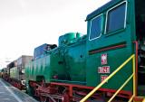 Locomotive TKt48-36