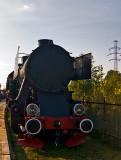 Locomotive Ty2-572