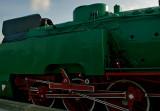 Locomotive Tkt 48-36