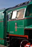 Locomotive Pm3-5